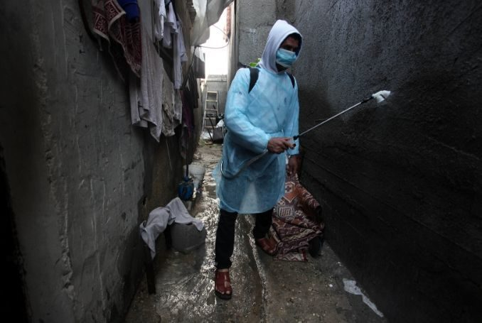 Photo : Fawzi Mahmoud, The Palestine Chronicle