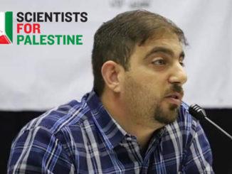 Ubai Aboudi est le directeur du Centre Bisan, basé à Ramallah