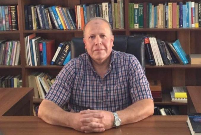 Prof. Imad Barghouti