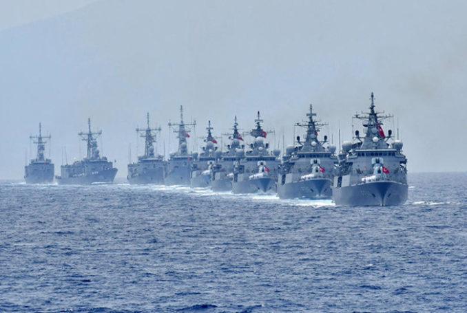Photo: Turkish Navy