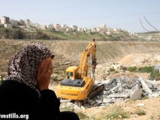 Photo Meged Gozani/Activestills.org