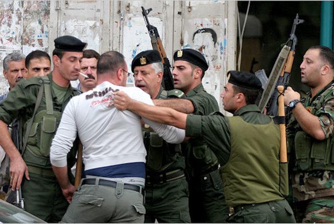 Photo : archives Info-Palestine.eu