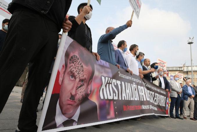 Photo: Yasin Aras/Anadolu Agency